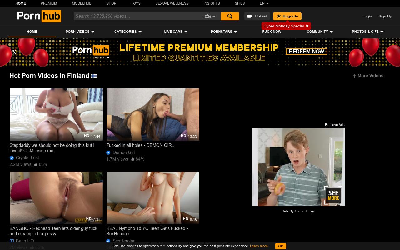 Pornhub Tube Com
